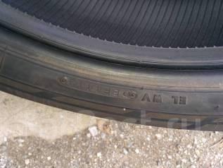 Bridgestone Ecopia EP25. Летние, 2012 год, без износа, 1 шт