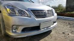 Губа. Toyota Crown, GRS200, GWS204, GRS201, GRS202, GRS203, GRS204 Двигатели: 4GRFSE, 3GRFSE, 2GRFSE