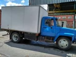 ГАЗ 3309. Продается грузовик Газ 3309, 4 750 куб. см., 5 000 кг.