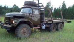 ЗИЛ 131. Продам , новую площадку, автомобильные рации motorola, 6 000 куб. см., 6 000 кг.
