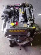Yanmar. 130,00л.с., 4х тактный, дизель, Год: 2000 год