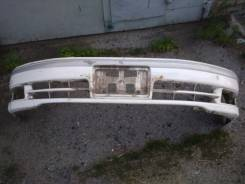 Бампер. Toyota Mark II Wagon Qualis