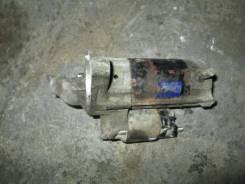 Стартер. Toyota Corolla, NRE150 Двигатель 1NRFE
