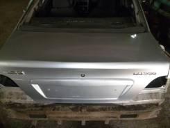 Крышка багажника. Daewoo Nexia, KLETN Двигатель A15SMS