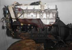 Двигатель в сборе. Nissan Safari, FGY60 Двигатели: TB42E, TB42S