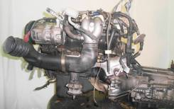 Двигатель в сборе. Nissan Volkswagen Santana Двигатель C