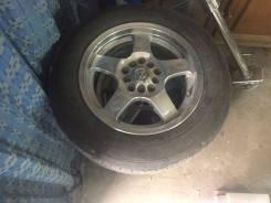 Продам комплект колес. 6.0x15 5x114.30, 5x115.00 ET-40
