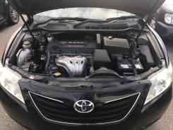 Жесткость бампера. Toyota Camry, ACV40 Двигатели: 2AZFE, 2AZFXE