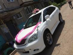 Аренда авто на свадьбы и торжества