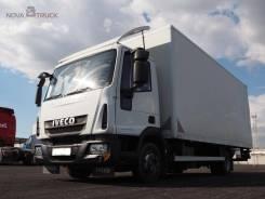 Iveco Eurocargo. Продается промтоварный фургон , 3 920 куб. см., 2 630 кг.