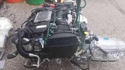 Новый двигатель 3.0D 642.850 на Mercedes E-class