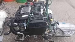 Двигатель 3.0D 642.850 / 642.852 на Mercedes