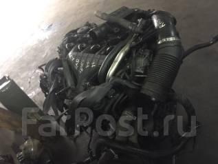 Двигатель в сборе. Peugeot 508 Peugeot 407 Peugeot 308 Peugeot 307 Citroen C5 Двигатель DW10BTED4