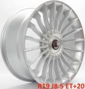 Alpina. 8.5x19, 5x120.00, ET20, ЦО 74,1мм.