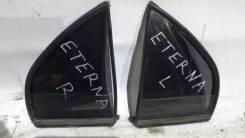 Стекло боковое Mitsubishi Eterna, заднее