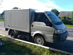 Mazda Bongo. Продам грузовик , 1 789 куб. см., 1 000 кг.