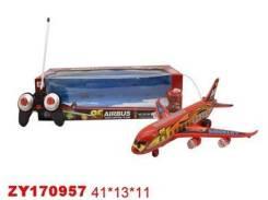 Радиоуправляемые самолеты.