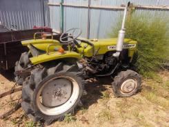 Yanmar. Продам трактор Янмар YM1500 95 г. в., 15 лс., 4 вд,, 900 куб. см.