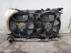 Радиатор акпп.