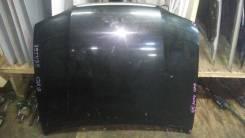 Капот. Toyota Sprinter Carib, AE114G, AE111G, AE115G, AE114, AE115, AE111
