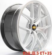 BBS. 8.5x19, 5x120.00, ET35, ЦО 72,6мм.
