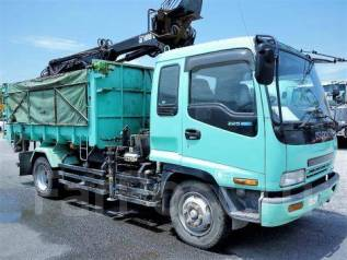 Isuzu Forward. , 8 220 куб. см., 5 000 кг. Под заказ