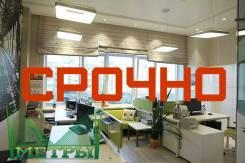 Офисное помещение на 1 этаже с отличным ремонтом и мебелью. Улица Карбышева 22а, р-н БАМ, 42 кв.м.