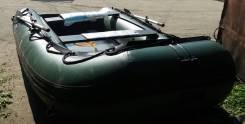 Stacer. 2010 год год, длина 3,60м., двигатель без двигателя, бензин