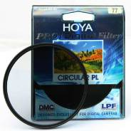 Hoya 77 mm Pro1 digital CPL фильтр. Для 24-70, 24-105, диаметр 77 мм