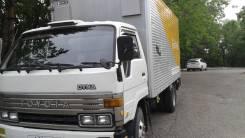 Toyota Dyna. Продаётся грузовик Toyota DYNA, 4 000 куб. см., 3 000 кг.