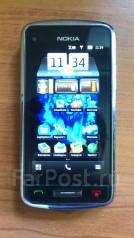 Nokia C6-01. Б/у