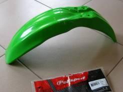 Крыло переднее Polisport KX65 00-16 Зеленый 8561600013