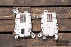 Блок предохранителей салона. Lexus LS430, UCF30 Toyota Celsior, UCF30, UCF31 Двигатель 3UZFE