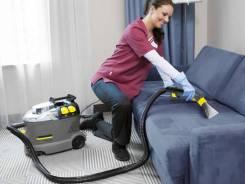 Химчистка мебели на дому. от 1000до 2000