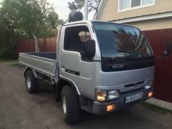 Nissan Atlas. Продам грузовик бортовой 4 wd Ниссан Атлас, 3 200 куб. см., 1 500 кг.