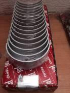 Вкладыши шатунные. Hino Profia Двигатели: F20C, F21C, F17E, F17C, F17D, EF750, EF550