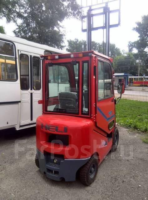Heli. Продается вилочный автопогрузчик HELI, 1 750 кг.