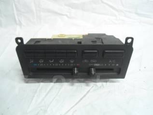Блок управления климат-контролем. Toyota Ipsum, SXM10, SXM10G, SXM15G, SXM15