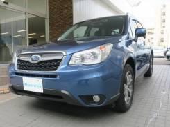 Subaru Forester. вариатор, 4wd, 2.0, бензин, 29 000 тыс. км, б/п. Под заказ