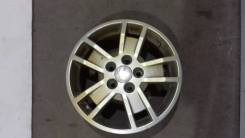 Mitsubishi. x16, 5x114.30