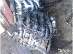 Двигатель лада приора 126