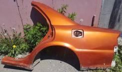 Крыло заднее левое Chaser 100-105