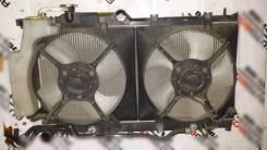 Радиатор охлаждения двигателя. Subaru: Forester, Legacy, Exiga, Legacy B4, Impreza Двигатели: EJ204, EJ253, EJ203, EJ20C, EJ16A