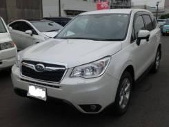 Subaru Forester. вариатор, 4wd, 2.0, бензин, 37 000 тыс. км, б/п. Под заказ