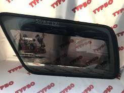 Стекло боковое. Toyota Hilux Surf, LN130G