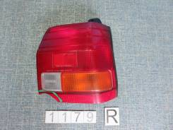 Стоп-сигнал. Toyota Starlet, EP70, EP71, EP76, NP70, NP76