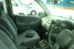 Подогрев сидений. Suzuki Grand Escudo
