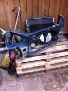 Рамка радиатора. Subaru Impreza WRX, GG Subaru Impreza, GG
