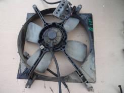 Вентилятор охлаждения радиатора. Mitsubishi RVR, N11W, N13W, N14W, N21W, N21WG, N23W, N23WG, N24W Mitsubishi Sigma, F11A, F12A Mitsubishi Chariot, N31...