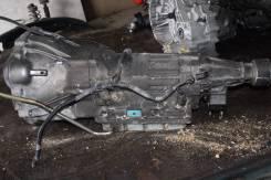 Автоматическая коробка переключения передач. Toyota Soarer Двигатель 1GFE